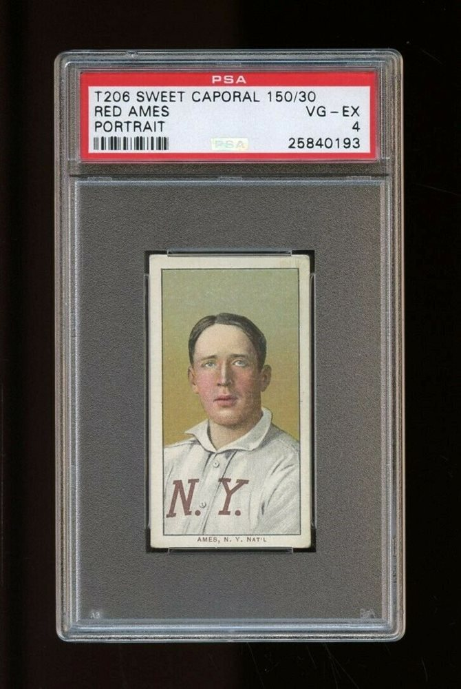 Ebay Auction Item 132985240773 Baseball Cards 1909 11 T206 Sweet