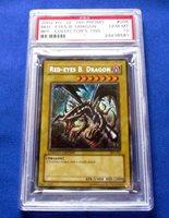 Dragon BPT-005 Secret Rare Red-eyes B