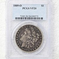 1889 O Morgan $1 VF20 PCGS