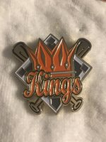Kings Cooperstown Dreams Park Baseball Pin.