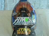 Star Wars Action Figure - Anakin Skywalker - Force Battlers (8 inches tall)