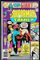 Superman Family #177