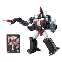 Transformers Generations - Leader Sky Shadow Action Figure