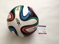 f85a2e6f0c2 Clint Dempsey Autographed Team USA U.S.A Soccer Ball - PSA DNA Certified -  Signed Sports