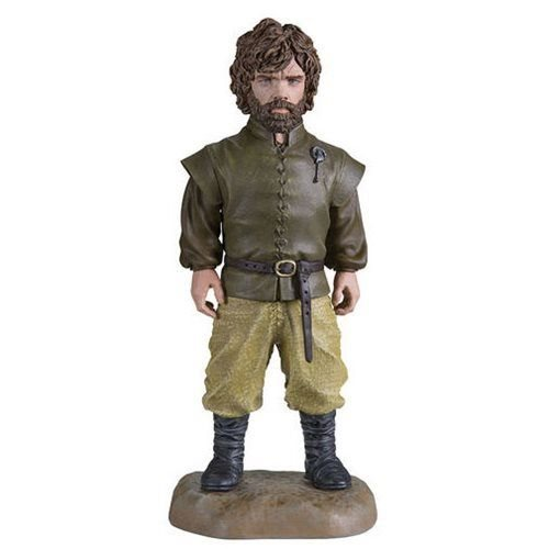 Tyrion Game of Thrones NIB Hand of the Queen Dark Horse GOT Figure Statue