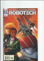 Wildstorm Comics Robotech NM-/M 2002