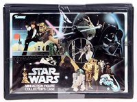Star Wars Vinyl Carrying Case Playsets MISB C-9+