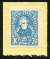 SRS TN T148a 1942 3c bright blue mint, VF