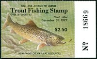 Wooton 21 1977 $2.50 adult, multicolored with tab, mint, NH, VF