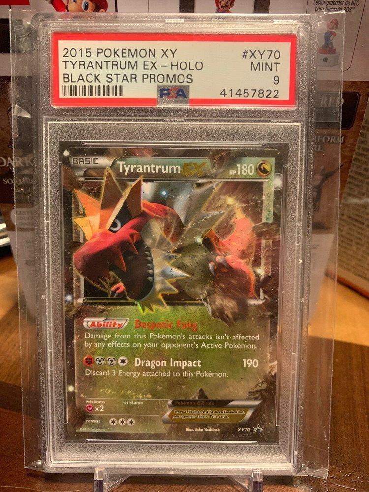 Ebay Auction Item 113655222470 Tcg Cards 2015 Pokemon Xy