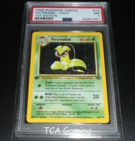 14//64 HOLO Victreebel Pokemon Card EXC//NEAR MINT Jungle Set
