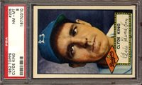 1952 TOPPS CLYDE KING #205