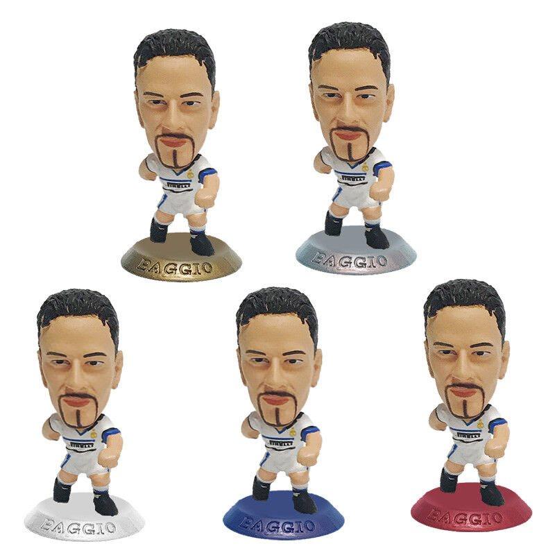 Corinthian Japan Miniatures Lucky Box Roberto Baggio Bologna Home
