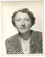 MARJORIE MAIN great VINTAGE PORTRAIT PHOTO ca 1930's