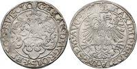 1/2 Rijksdaalder 1569 Belgium Luik (liege) Gerard from Groesbeek 1564-1580 Billon