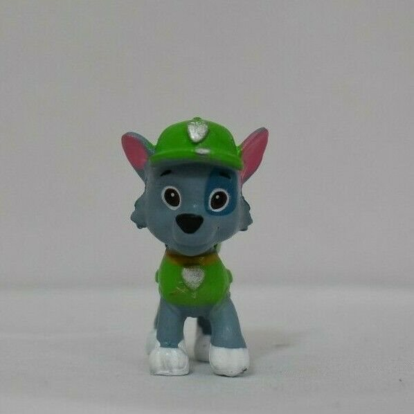 "Nickelodeon RYDER w// Pup Pad PAW PATROL FIGURINE Cake TOPPER 2.75/"" Tall Toy NEW"