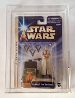 Star Wars Galactic Heroes Rogue One Rare  General Dodonna A New Hope