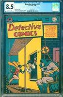 DETECTIVE COMICS (1937-2011; 2016-) #117