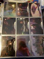 Babylon 5 Season 4 - 81 Card Basic//Base Set Fleer//Skybox 1998 Four