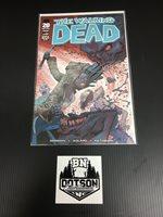 B585 The Walking Dead #100 Variant 1st Negan & Lucille ~NM~