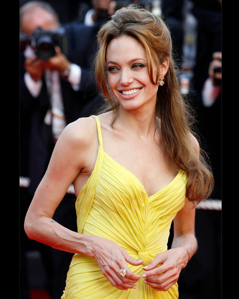 Angelina Jolie Sexy Pics angelina jolie 8x10 celebrity photo picture hot sexy candid 14