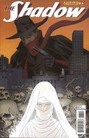 SHADOW (2012 Series) (#0-25, 100) (DYNAMITE) #13 RIVERA Near Mint Comics Book