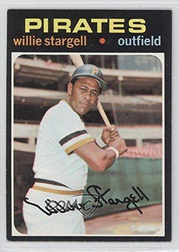 Willie Stargell (Baseball Card) 1971 Topps #230