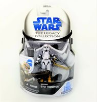 Star Wars Legacy Collection Imperial EVO Trooper MIB