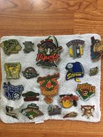 Cooperstown Pins *Trading* Dreams Park