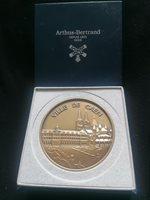 Arthus Bertrand Normandy 70th Anniversary Ville de Caen 2014