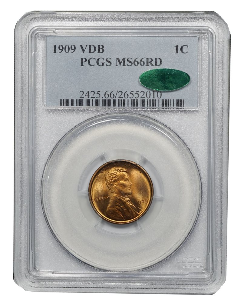 1937-D       PCGS    MS66 RED      LINCOLN  1c