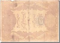 50 Kurush 1877 Türkei Banknote, Km:50c