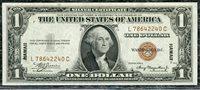 $1.00 1935A SC L78642240C PMG65EPQ Hawaii