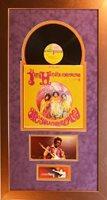Jimi Hendrix Are You Experienced Album