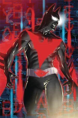 Andrews Variant Batman #52