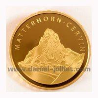 50 Francs, Matterhorn, Cervin, 2004, Suisse