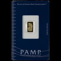 1 Gram Pamp Gold Bar1 oz Morgan Dollar Silver Bar 1 oz Walking Liberty Silver Bar
