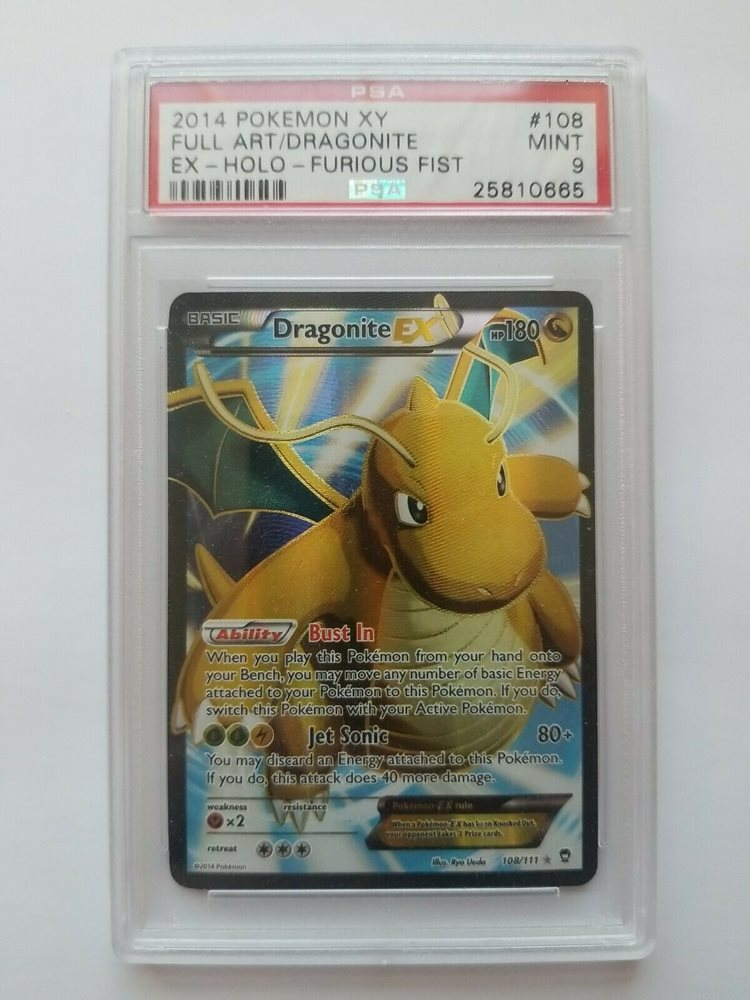 impulse turbo French designer card pokemon Feuillajou-xy8 5//162