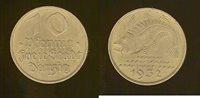 Danzig 10 pfennig 1932 EF
