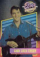 "Elvis Collection /""Return to Sender/"" Dufex Foil Card #37 of 40"