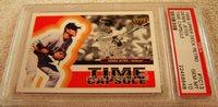DEREK JETER 1998 UPPER DECK RETRO TIME CAPSULE #TC13 PSA 10 GEM MINT POP 2