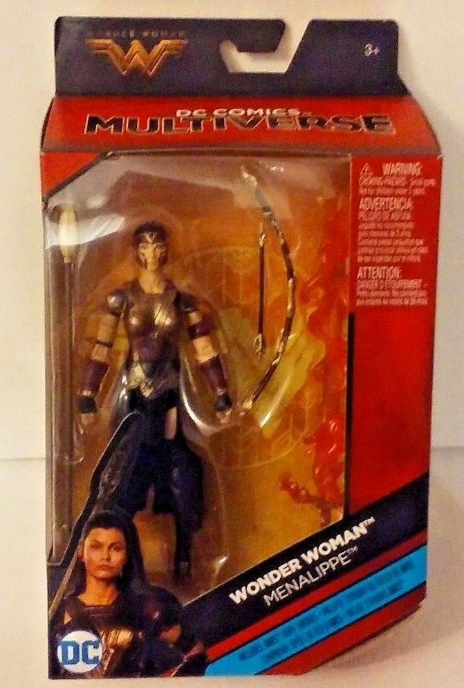 dd854e0bdbb DC Comics Multiverse Wonder Woman 6 Inch Action Figure