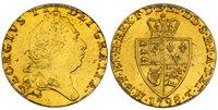 GR BRITAIN George III 1798 AV Guinea. PCGS MS64 KM 609; SCBC-3729.