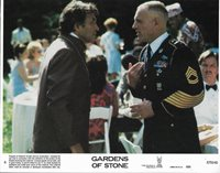Garden Of Stone Movie James caan bill graham gardens of stone vintage mov james caan bill graham gardens of stone vintage movie still workwithnaturefo