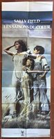 Poster The Seasons Of Heart Places IN The Heart Sally Field 23 5/8x63in