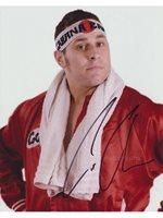 COLT CABANA aka Scott Colton - WWE / Indie Wrestler