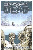 Walking Dead TPB Vol. 02 Miles Behind Us (New Printing)