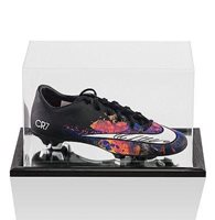 1e0056c4d45 Cristiano Ronaldo Signed Nike Boot Mercurial Victory CR