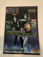 KISS Kollector Magazine #51