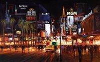 Henderson Cisz – Vegas Lights
